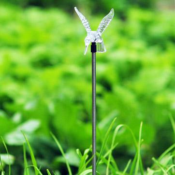 Saulės Kolibrio Stick Light